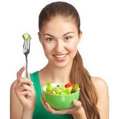 Простая диета для похудения