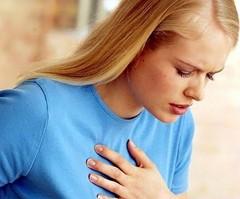 Симптомы лейкоцитоза