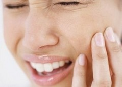 Остеомиелит нижней челюсти