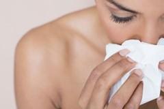 Устраняем симптомы простуды без таблеток