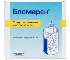 лекарство блемарен инструкция - фото 10