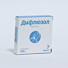 дифлюзол 150 мг инструкция по применению - фото 8