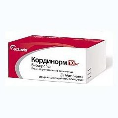 кординорм лекарство инструкция - фото 5