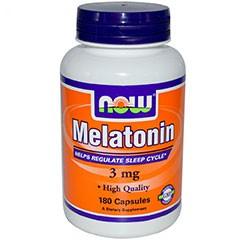 Мелатонин 5 мг инструкция по применению