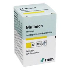 мулимен таблетки инструкция - фото 2
