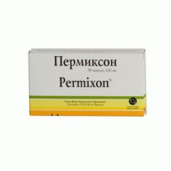 лекарство пермиксон инструкция - фото 4