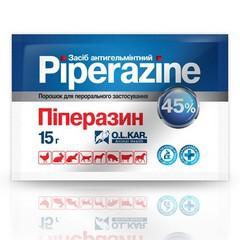 Пиперазином Инструкция - фото 11