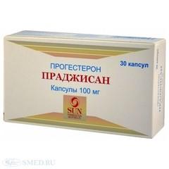 праджисан инструкция по применению при беременности - фото 4