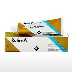 ретин а инструкция по применению - фото 3