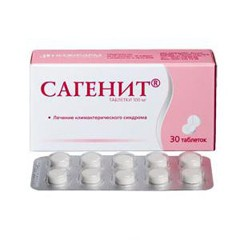 таблетки сагенит инструкция отзывы