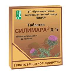 Силимар Таблетки Инструкция По Применению - фото 5