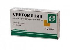 Синтомицин Эмульсия Инструкция - фото 4
