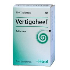 вертигохель таблетки цена инструкция по применению - фото 10