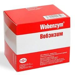 инструкция таблеток вобэнзим - фото 6