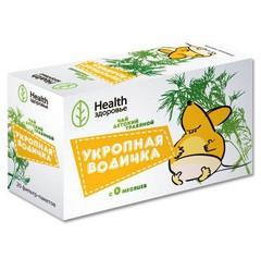 Детский чай Укропная вода