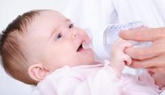 Вода укропная для новорожденных