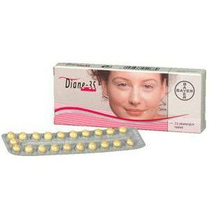 Диане 35 (diane 35) инструкция по применению лекарства израиль.