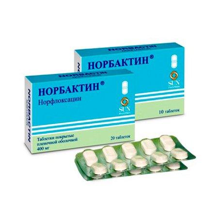 Норбактин отзывы при цистите и уретрите