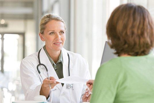 Профилактика инсульта во пожилом возрасте