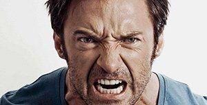 Злость вредит здоровью
