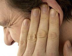 Острая боль - симптом неврита