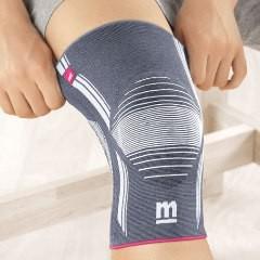 Реабилитация после травмы колена
