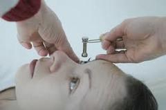 Метод восстановление зрения по норбекову