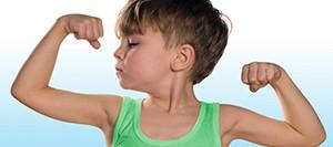 Как фиксировать восприимчивость ребенка