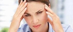 Стресс - предлог многих заболеваний